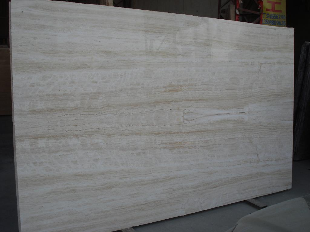 White Marble Slabs : China marble slab timber white photos pictures made