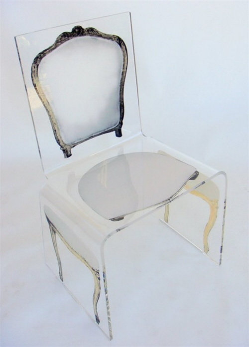 ... Acrylic Chair (AC-03) - China acrylic products, acrylic furniture