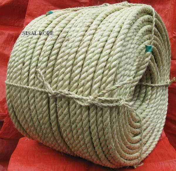 China Sisal Rope 6mm 70mm 1 China Rope Sisal Rope