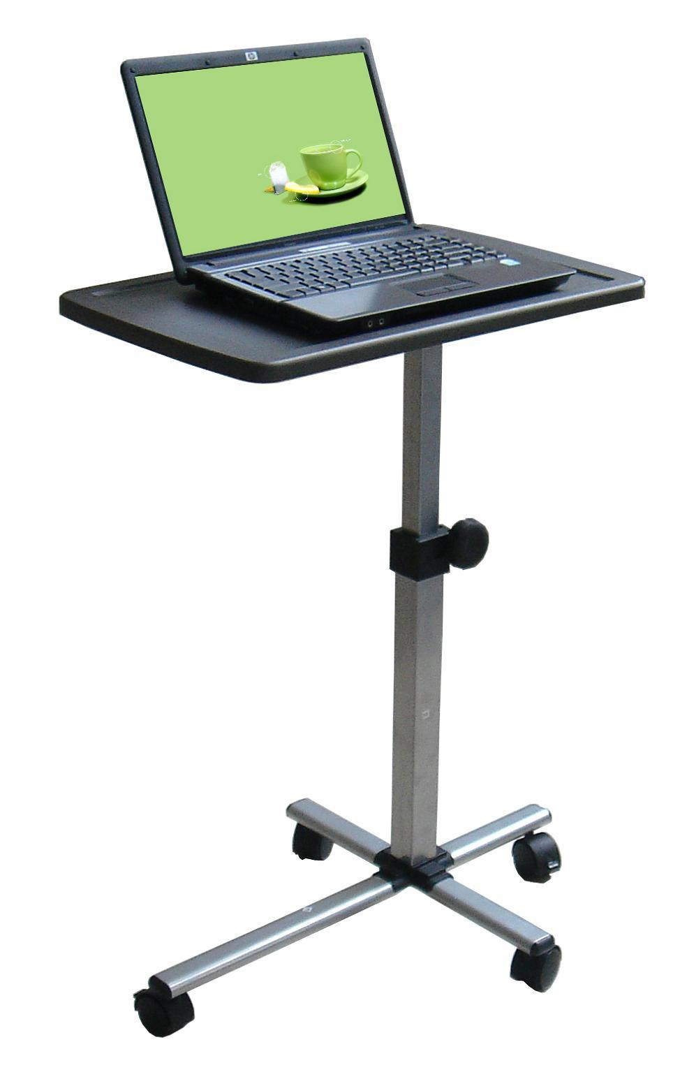 home Laptop Desk / Laptop Table (HD-2009-3) - China Laptop Desk, Home