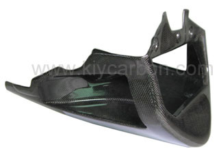 Aprilia RSV Tuono Carbon Fiber Belly Pan