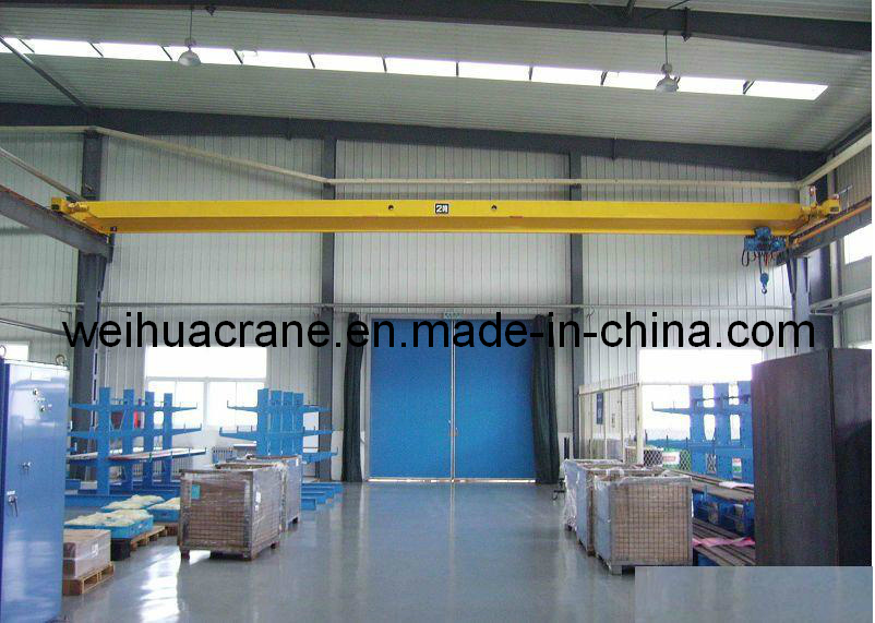 Ld 1t-20t Single Girder Overhead Crane