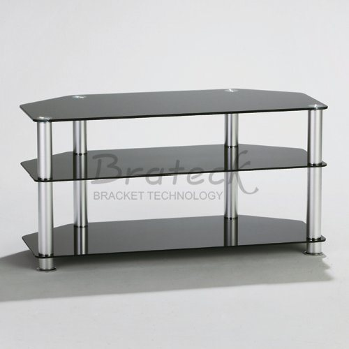China Tempered Glass Tv Stand T1012 China Tempered