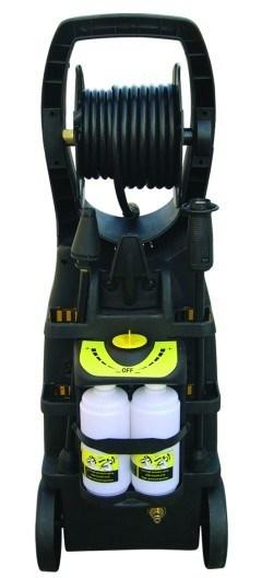 Kingwash Electric High Pressure Washer (QL-3100C)