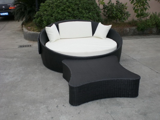 Outdoor Furniture Outdoor Daybed ESR 7082 China