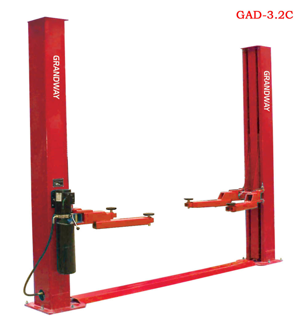 China two post lifts gad 3 2c china two post lifts car hoist
