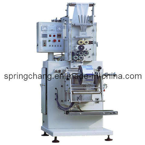 Automatic Napkin Paper & Chopsticks Packaging Machine (DXD-ZB-II)