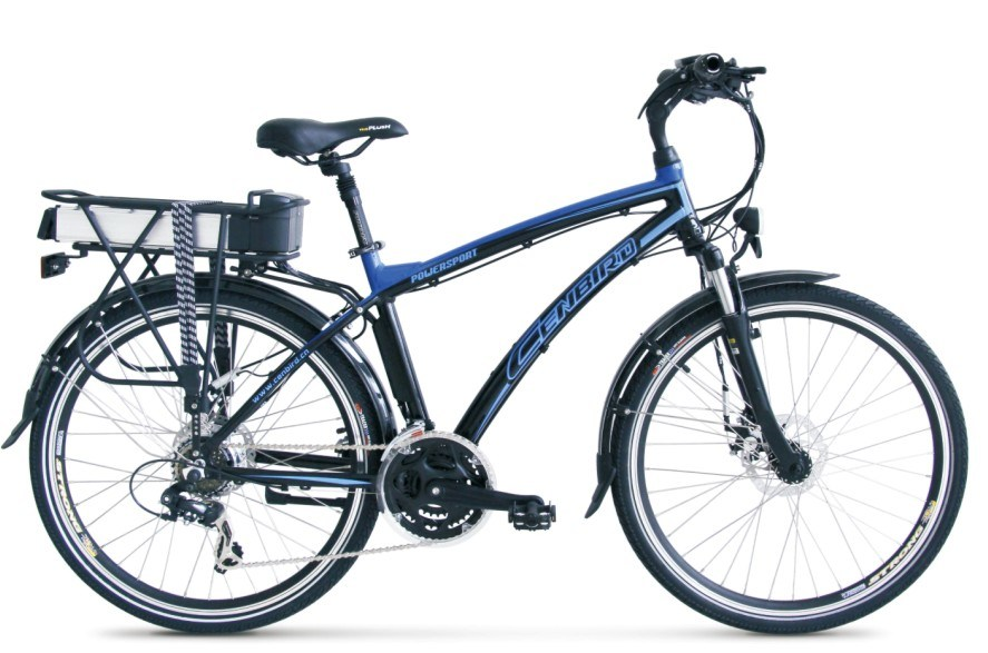 En15194 Approved Mountain Electric Bike China Manufacture