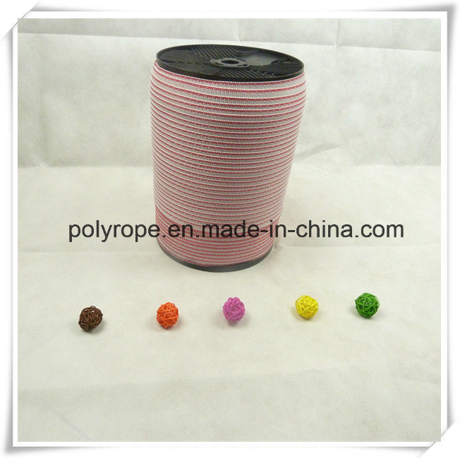 China Manufacture Electric Fence Polytape