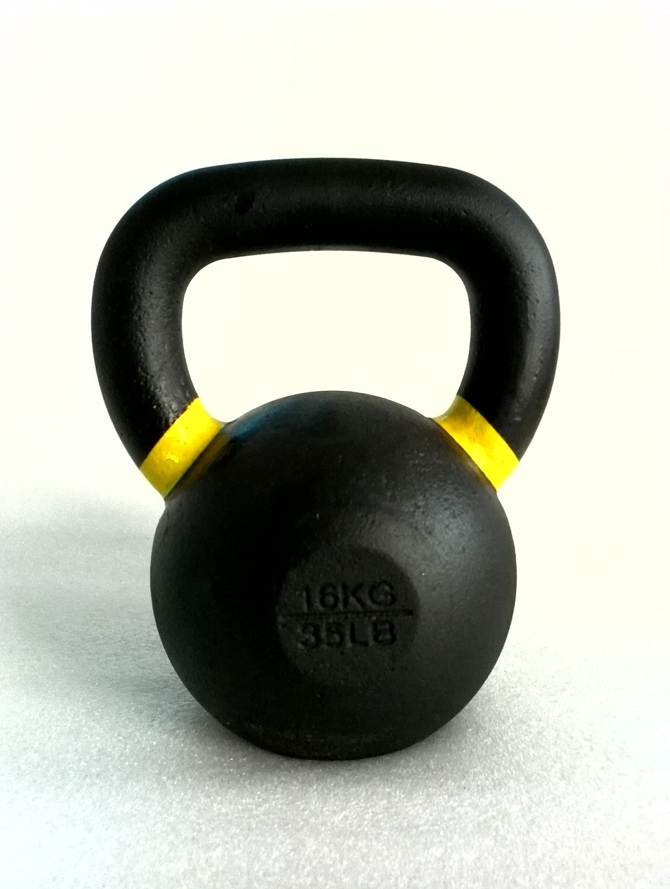 Kettlebells with Trendy Design