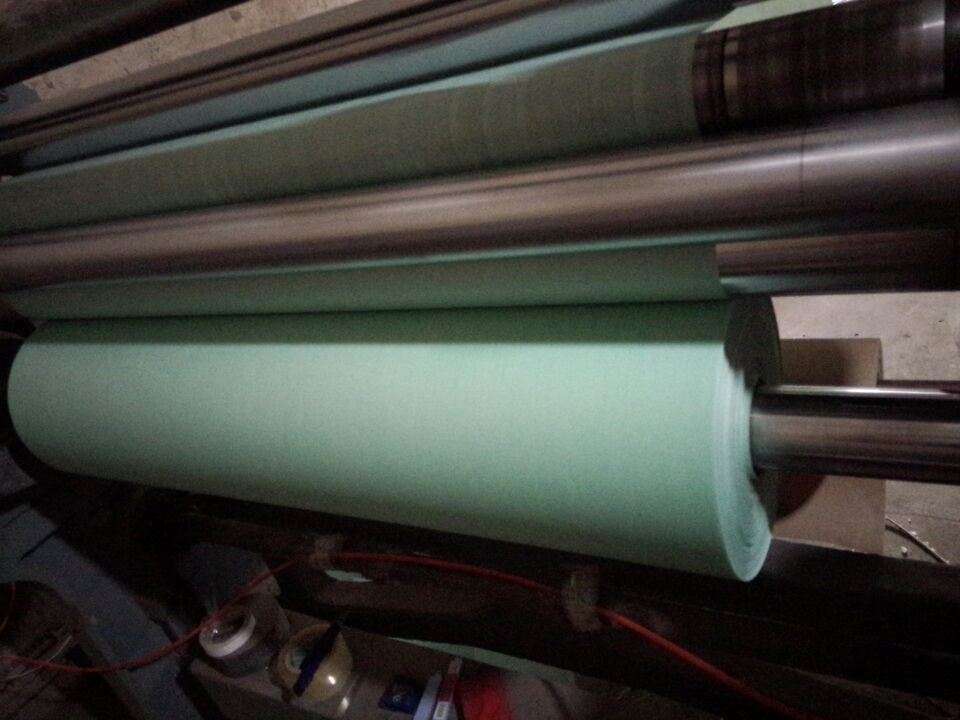 F-DMD Electrical Insulation Material (6641)