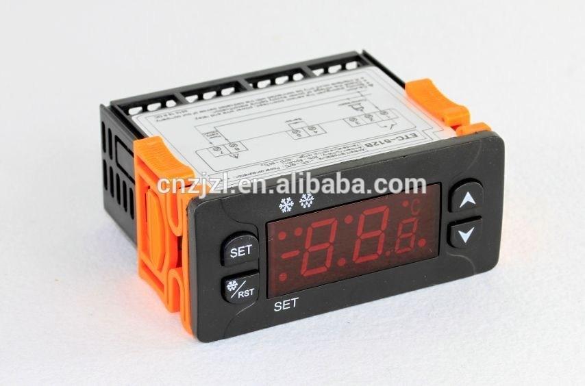 Digital Temperature Controller Refrigerator, Refrigeration Micro Temperature Controller