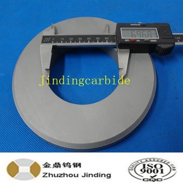 Tungsten Carbide Rolls for Rolling Mill