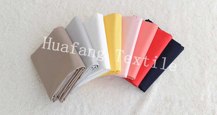 T/C Twill Workwear Fabric, Polyester Cotton Dyeing and Printed Fabric, for Workwear Uniform Apron Cap Bags Luggage/ Home Textile