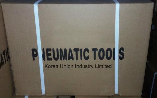 "12000rpm Pneumatic Sander 5"" (6"") Car Maintenance Polishing Machine"