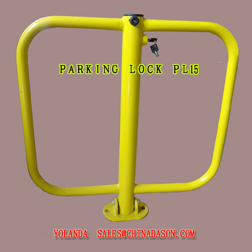 Steel Manual Parking Lock Pl15
