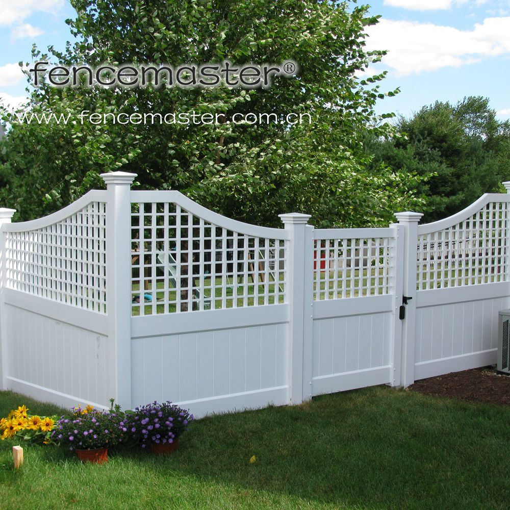 PVC Fencing for Vancouver, Ca