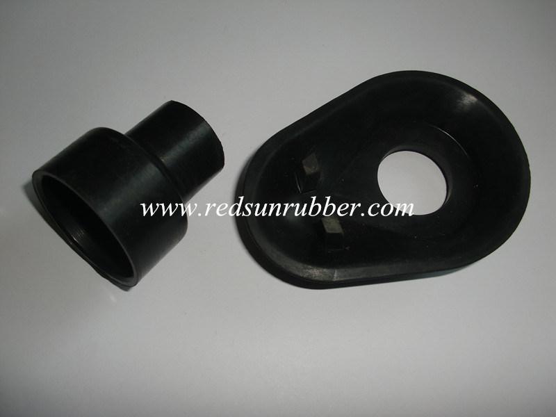 Mechanical Rubber Mold Part