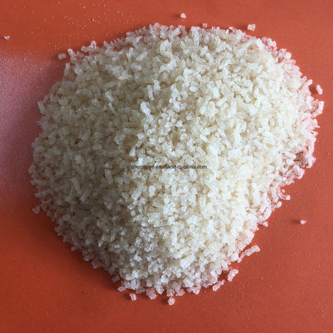Cosmetic Grade Raw Material Gelatin