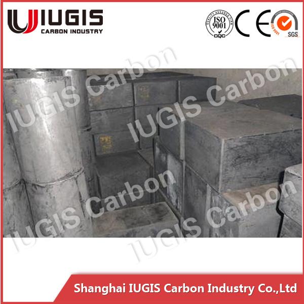 Graphite Block Manufacturer in China