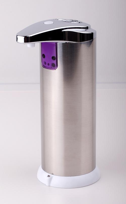 China Best Sell Liquid Soap Dispenser