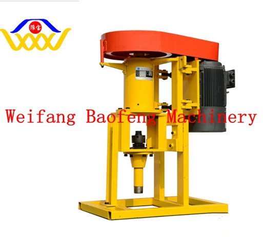 Coalbed Methane Screw Pump Vertical Surface Transmission Driving Device