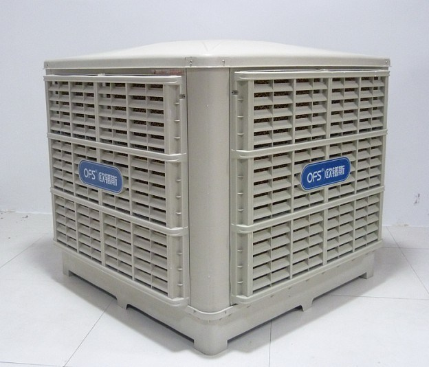 Duct Evaporative Air Cooler-2013 New Item (OFS1801)