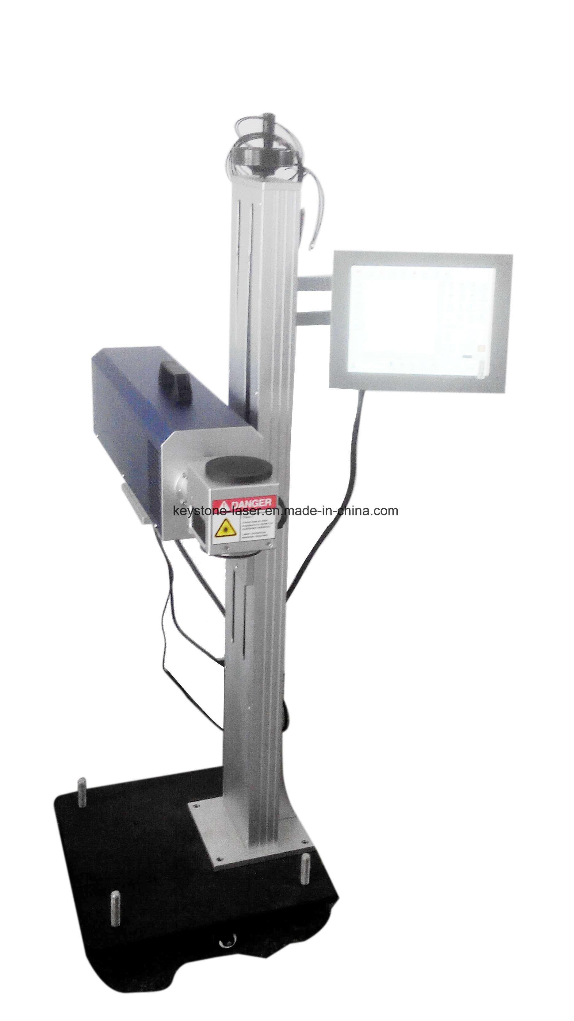 Laser Coding Machine (mark-CP10)