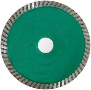 Diamond Saw Blade for Use with: Tile Saws