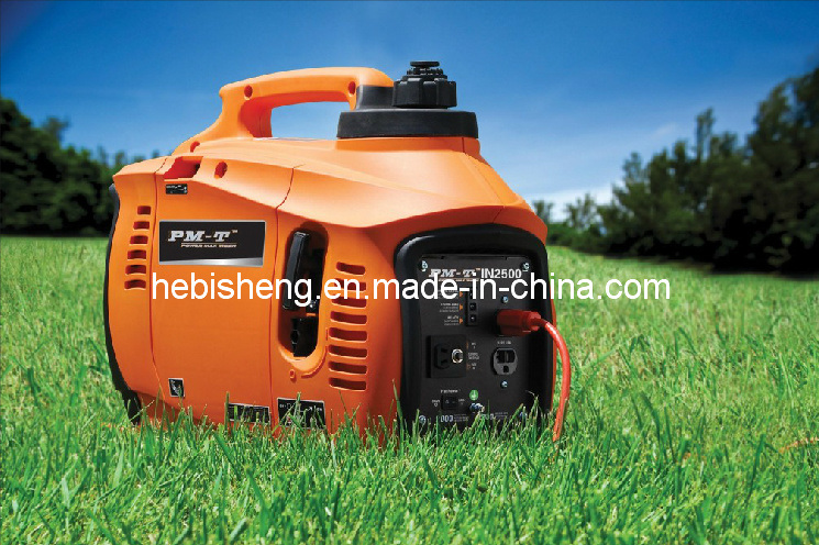 2kw Inverter Generator in Portable and Silent