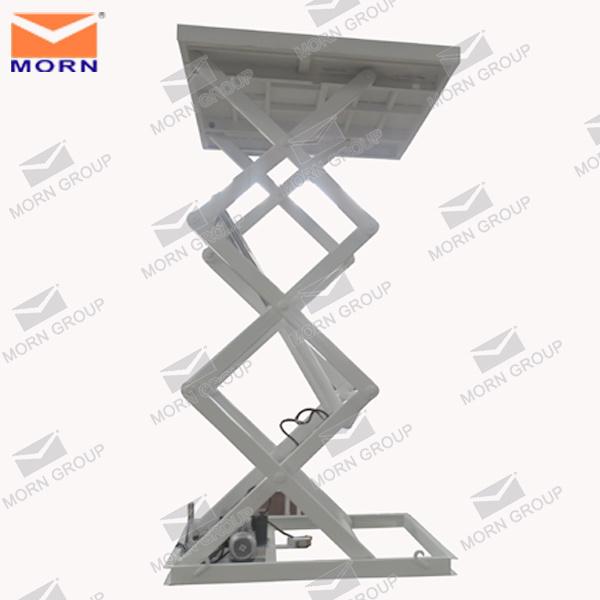 China Made Stationaray Scissor Lift Platform