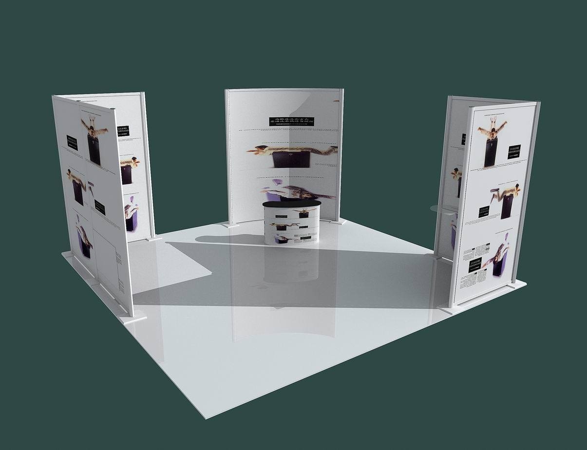 Exhibition Booth Hs Code : China exhibition booth design