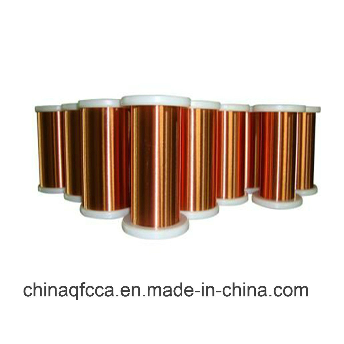2017 Hot Sale in Sotck Enameled Copper Wire Coil Magnet