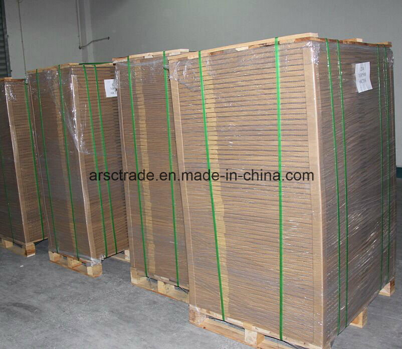 Long Impression Double Layer CTP