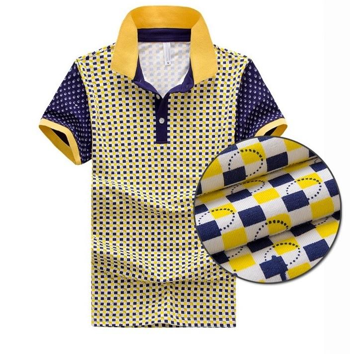 Men′s Polo Shirt, Polo T-Shirt, Fashion Polo Shirt