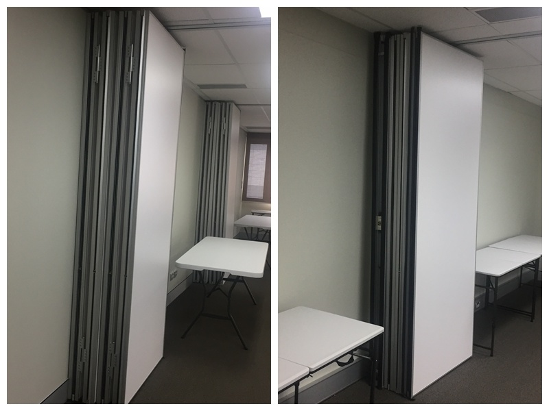 Moveable Walls Partitions for Office