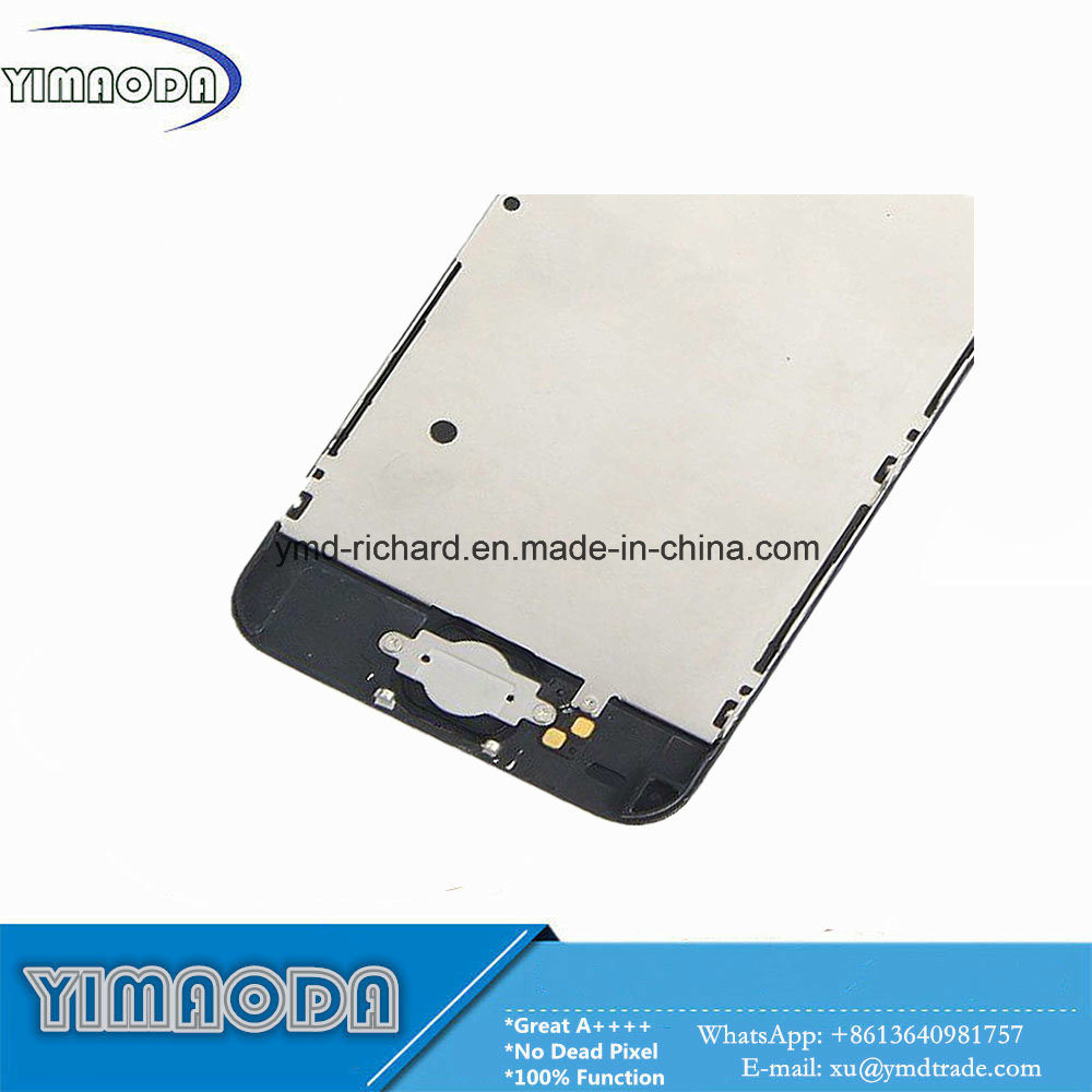 Original LCD for iPhone 5c Screen Display with Small Parts