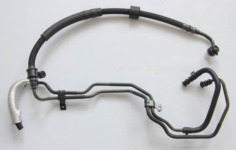 Replacement Power Steering Hose for Hyundai Tucson 2.0L and KIA Sportage 57510-2e000