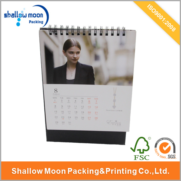 Wholesale New Design Colorful Printing Calendar (AZ122001)