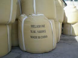 China Manufacturer 99.8% Melamine for Sale