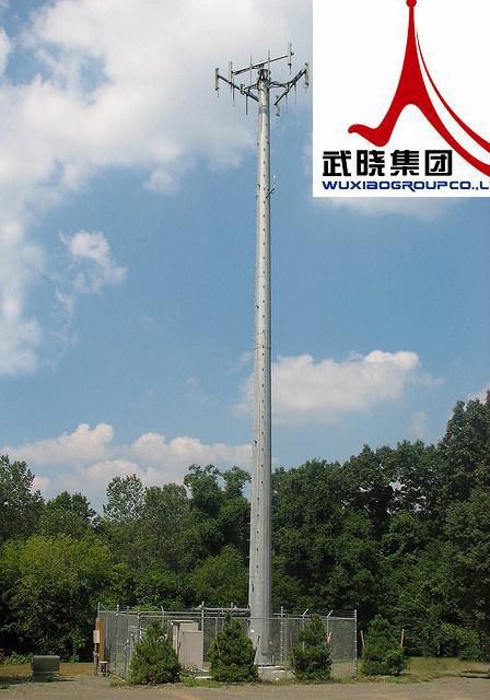 Steel Pole