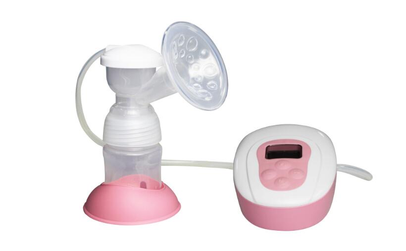 Breast Pump (LCD)