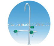 Deck Mounted, Triple Outlet Lab Faucet, Laboratory Fitting (JH-WT015)