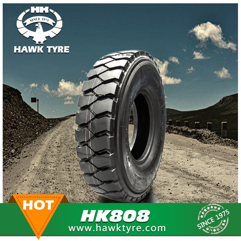 Excellent Quality Tire Marvemax& Superhawk Brand Tire