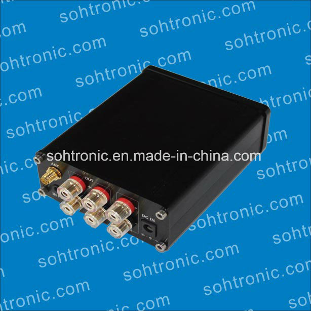 Mini Tpa3116 Bluetooth Amplifier 2.1 Amplifier