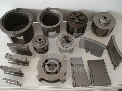 Good Wear Resistant Casting by Investment Casting