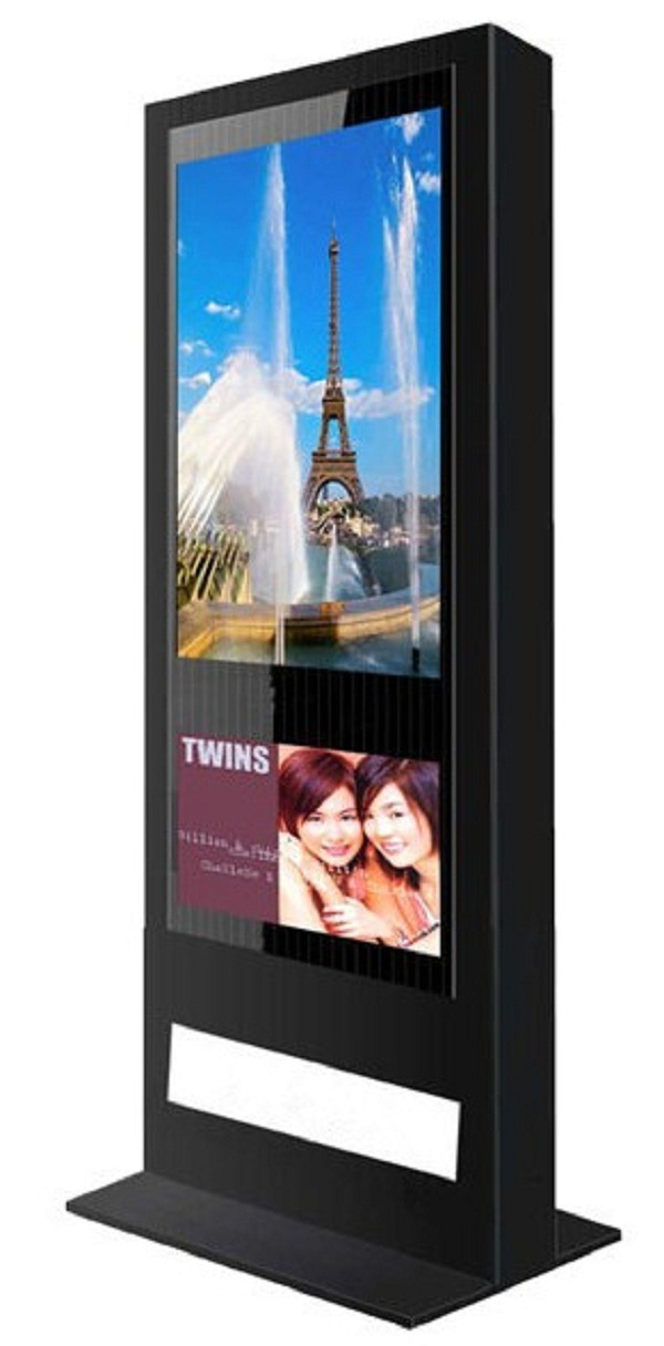 72inch Outdoor IP65 Digital Signage LCD
