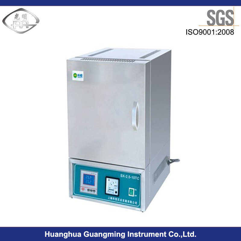 Lab Integrative Box Type Resistance Furnace