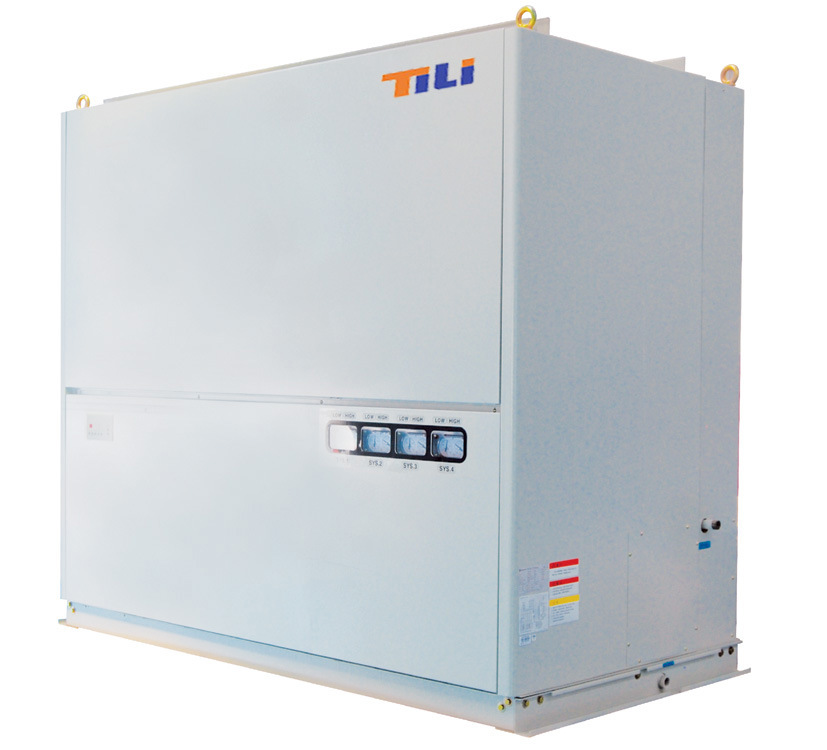 Water Cooling Units : Water cooled packaged units for cooling photos pictures