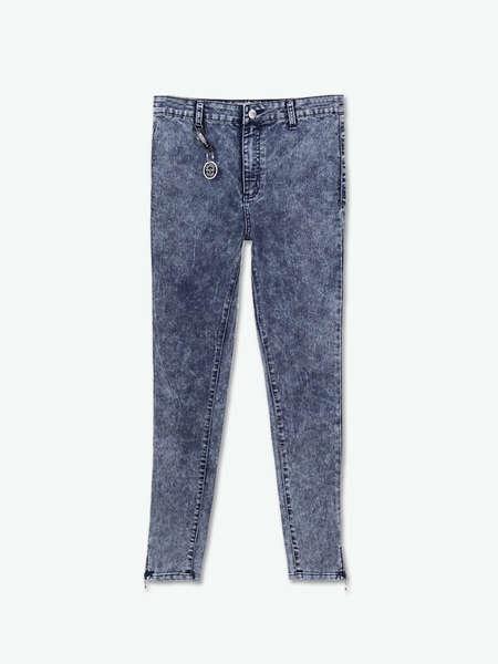 2017 Women Clothes Fashion Women Jeans